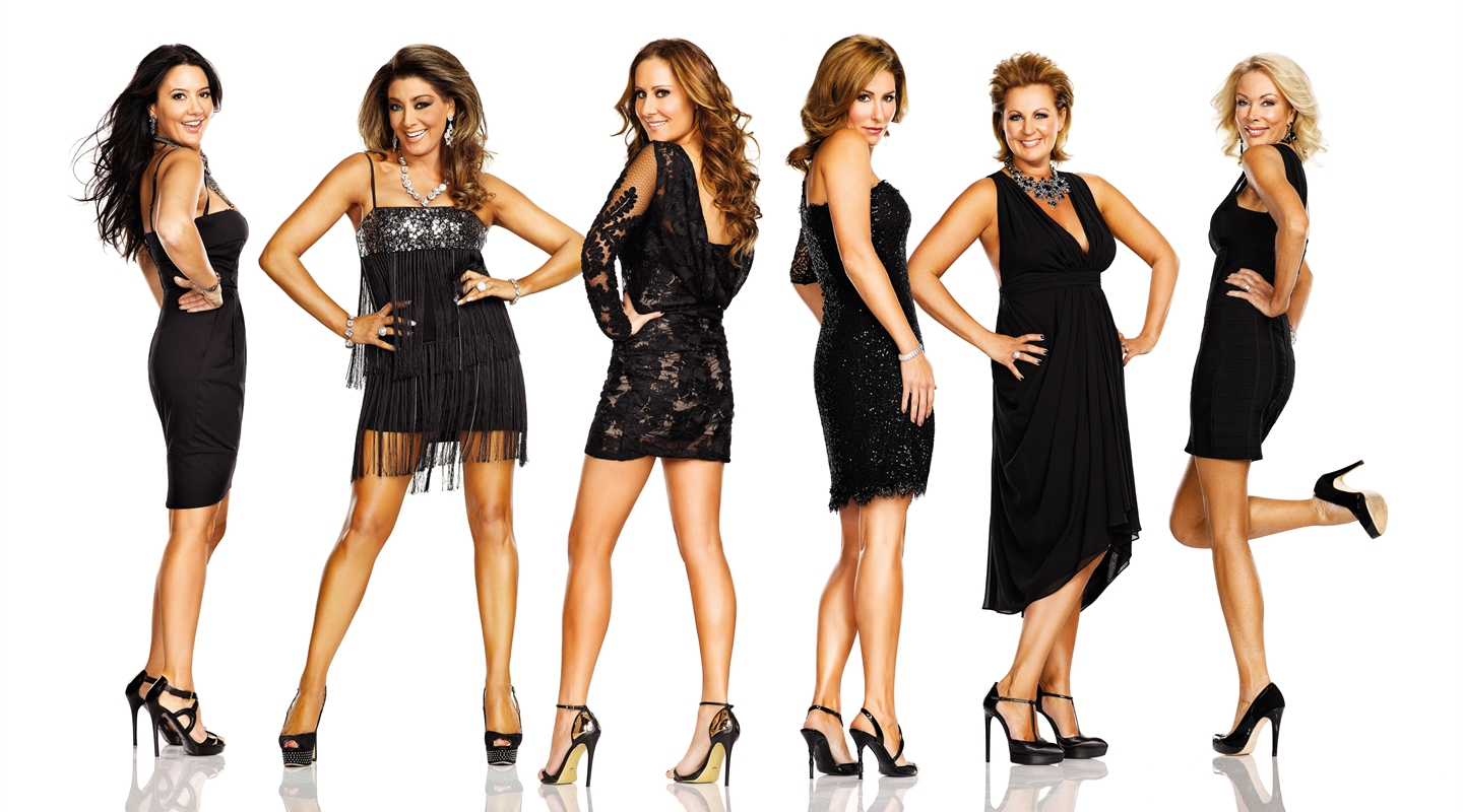 The Real Housewives Image